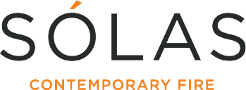 Solas Contemporary Fire